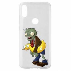 Чохол для Xiaomi Mi Play Zombie with a duck