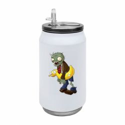 Термобанка 350ml Zombie with a duck