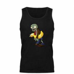 Майка чоловіча Zombie with a duck