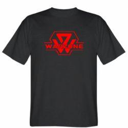 Чоловіча футболка Зона боевых действий