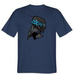 Мужская футболка Zoom - FatLine