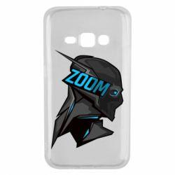 Чехол для Samsung J1 2016 Zoom