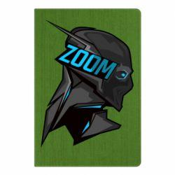 Блокнот А5 Zoom