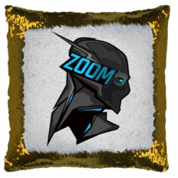 Подушка-хамелеон Zoom