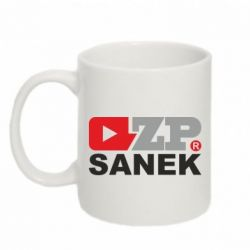Кружка 320ml ZP Sanek R