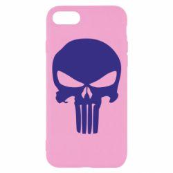 Чохол для iPhone 7 Зубастий череп