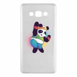 Чохол для Samsung A7 2015 Zumba Panda