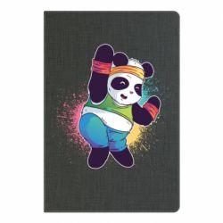 Блокнот А5 Zumba Panda
