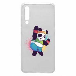 Чохол для Xiaomi Mi9 Zumba Panda