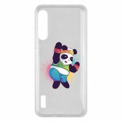 Чохол для Xiaomi Mi A3 Zumba Panda