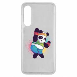 Чохол для Xiaomi Mi9 SE Zumba Panda