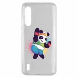 Чохол для Xiaomi Mi9 Lite Zumba Panda