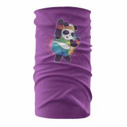 Бандана-труба Zumba Panda