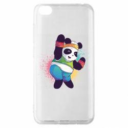 Чохол для Xiaomi Redmi Go Zumba Panda