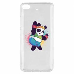 Чохол для Xiaomi Mi 5s Zumba Panda
