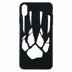 Чохол для iPhone Xs Max Звірячий мисливець