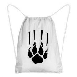 Рюкзак-мішок Звірячий мисливець
