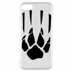 Чохол для iPhone 7 Звірячий мисливець
