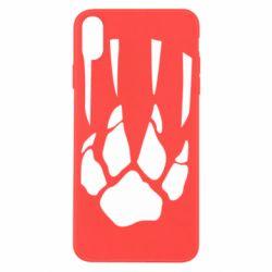 Чохол для iPhone X/Xs Звірячий мисливець