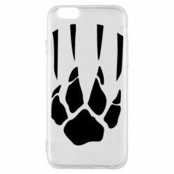 Чохол для iPhone 6/6S Звірячий мисливець