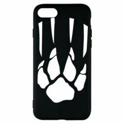 Чохол для iPhone 8 Звірячий мисливець