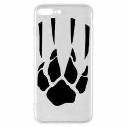 Чохол для iPhone 8 Plus Звірячий мисливець