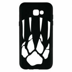 Чохол для Samsung A7 2017 Звірячий мисливець