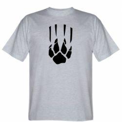 Чоловіча футболка Звірячий мисливець