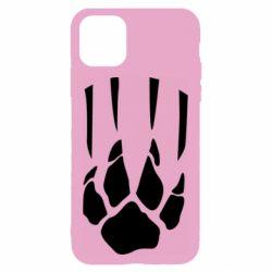 Чохол для iPhone 11 Звірячий мисливець