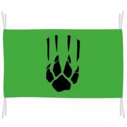 Прапор Звірячий мисливець