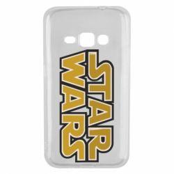 Чохол для Samsung J1 2016 Зоряні війни