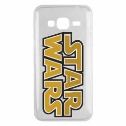 Чохол для Samsung J3 2016 Зоряні війни