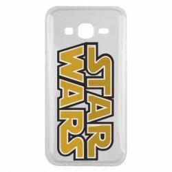 Чохол для Samsung J5 2015 Зоряні війни