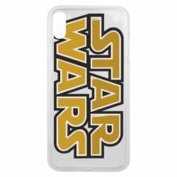 Чохол для iPhone Xs Max Зоряні війни