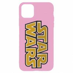 Чохол для iPhone 11 Зоряні війни