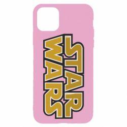 Чохол для iPhone 11 Pro Зоряні війни