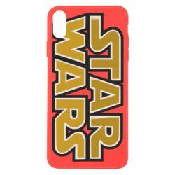 Чохол для iPhone X/Xs Зоряні війни