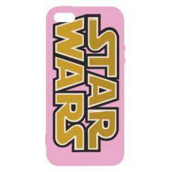 Чохол для iphone 5/5S/SE Зоряні війни