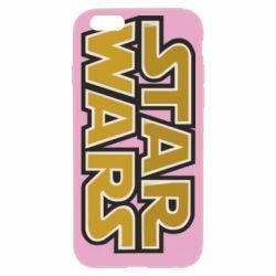 Чохол для iPhone 6/6S Зоряні війни