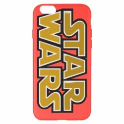 Чохол для iPhone 6 Plus/6S Plus Зоряні війни