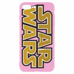 Чохол для iPhone 7 Plus Зоряні війни