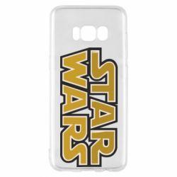 Чохол для Samsung S8 Зоряні війни